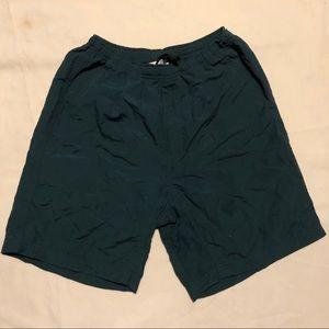 The North Face Men's Nylon Hiking Shorts sz: S